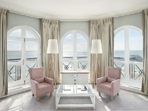 The Grand, Brighton - Sofas, chairs and seating