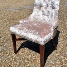hotel luxury chair