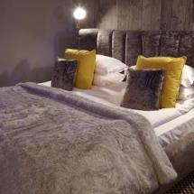 pillow textiles