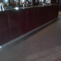 bar upholstery supplier