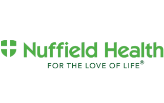 Nuffield Health supplier