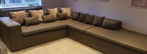 Private residential refurbishment services