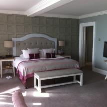 hotel bed frames