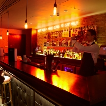 Hotel Bars in London