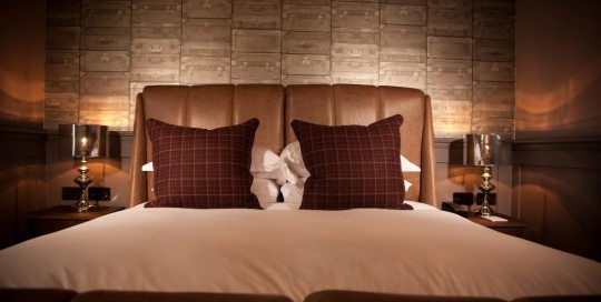 Hotel Du Vin - Hotel room refurbishments