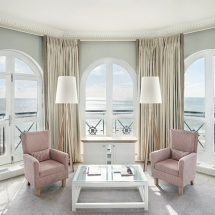 top five hotel interior design trends